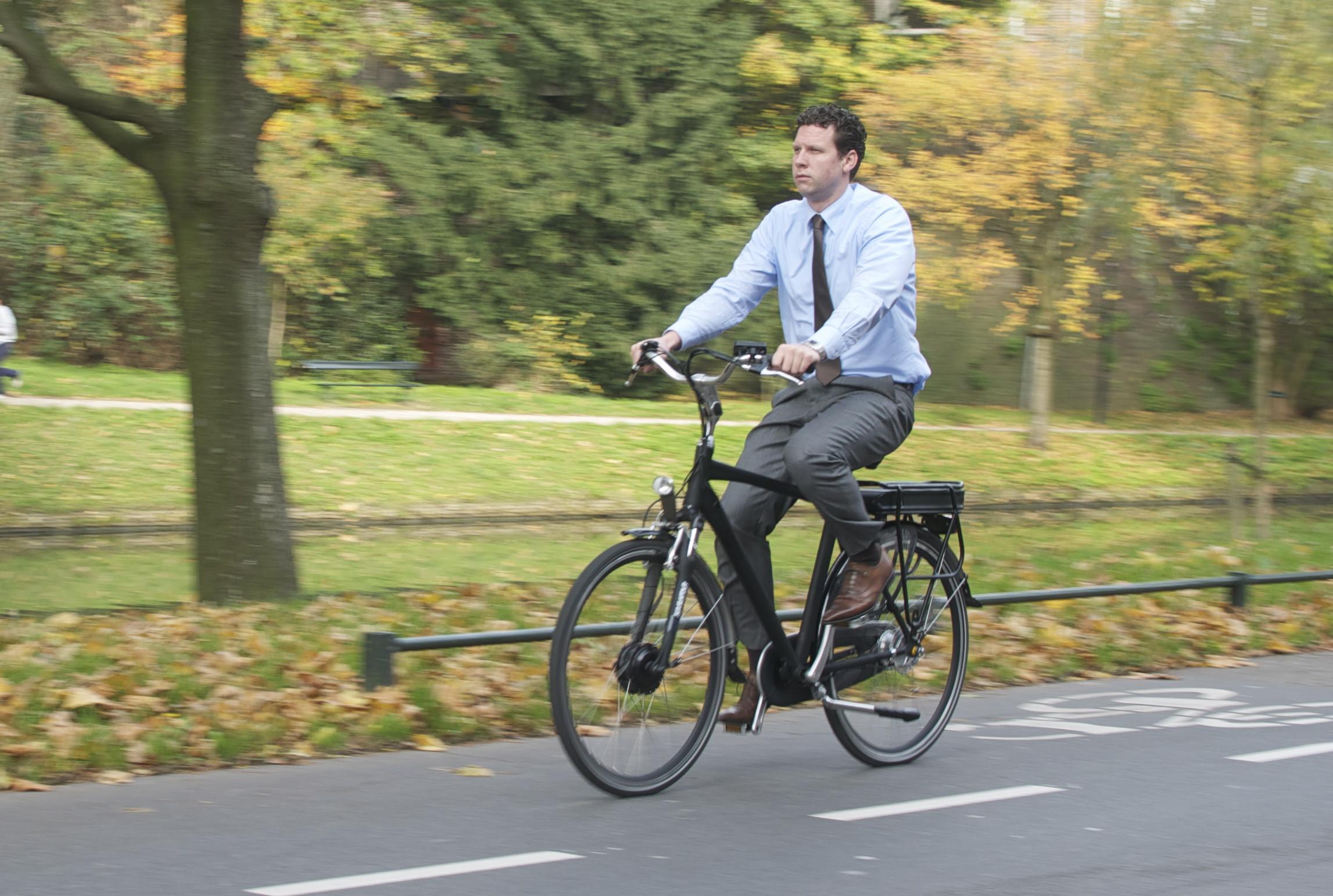 4_E-bike_woon_werkverkeer