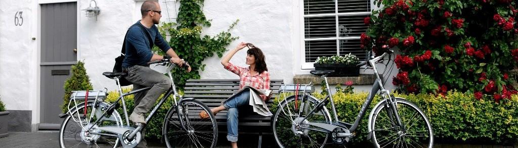 Wij bouwen je fiets om naar een echte e-bike!