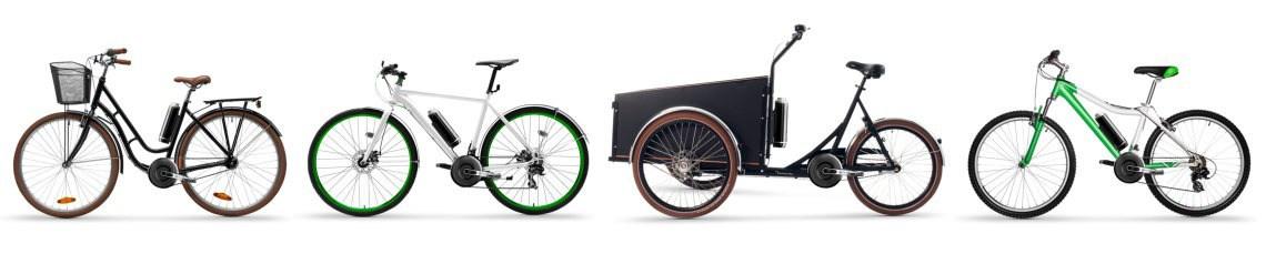 Een middenmotor voor elke fiets, bakfiets en tandem!